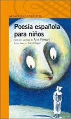 poesiaespañolaparaniñosalfaguara